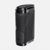 Rear Right Angled View of CF Vaporizer without a Background