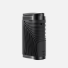 Rear Left Angled View of CF Vaporizer without a Background