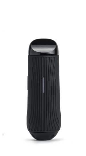 Rear View of a CFC Lite Standing Up without a Background