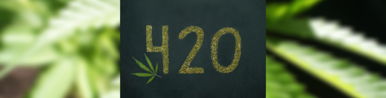 What is 420?