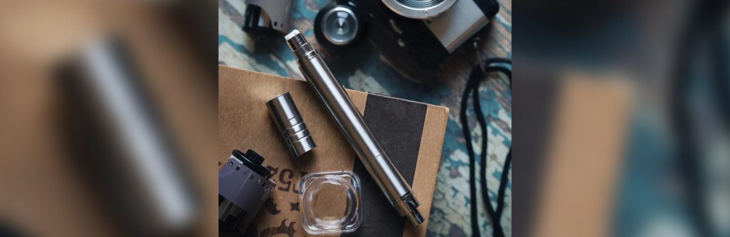 How to Clean the Terp Pen XL