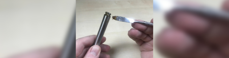 How to Get Reclaim Out of a Nectar Collector